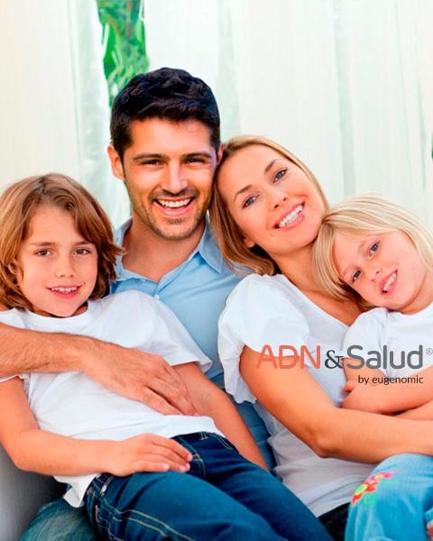Estudios de ADN de enfermedades hereditarias