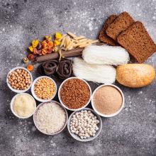 Étude de l'ADN pour connaître l'intolérance au gluten