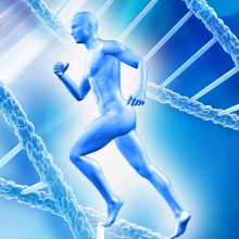 DNA test helps to choose the sport type more suitable for every person
