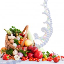 DNA test that evaluates diet and lifestyles