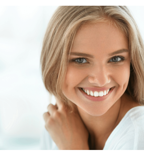 Personalized prevention of periodontitis