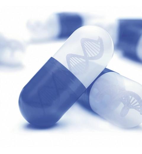 Perfil global de Farmacogenética