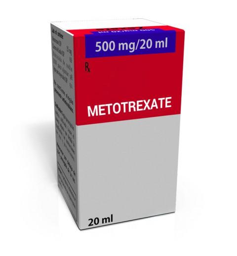 Pharmacogenetics DNA test for methotrexate