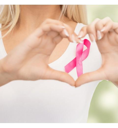 Test genético: riesgo de cáncer de mama esporádico